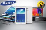 Refurbished Samsung Tablets (Note 10.1 2014 16 GB Wi-Fi $399, Tab Pro 10.1 Wi-Fi $369) @ COTD
