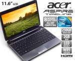 COTD - Acer Aspire Timeline 1810T $799 + $14.95 shipping