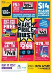 Dick Smith Deals. Buy 1 Get 1 FREE Acer W3-810 32GB/2GB RAM Windows 8 Tablet $199 + More