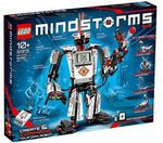 Lego Mindstorms Ev3 Kit - 31313 - $343 Delivered Using Code @ Just Bricks eBay