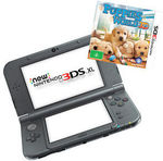 New 3DS XL Console + Puppies World game for $199.20 Delivered @ Target eBay