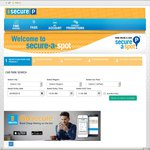 Get FREE Evening and Weekend Parking with Secure-a-Spot & ANZ in The Sydney CBD