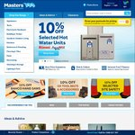 Stanley Fatmax Mitre Saw $339 Save $60 & Dewalt 14.4V Drill Combo Kit $189 Save $100 @ Masters