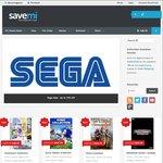 [PC] Sega Dreamcast Collection - AU$6.95, Sonic Games Collection AU$47.95 @ Savemi