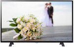 "Target (Brisbane CBD) - 48"" Platinum Full HD LED/LCD TV - $399"