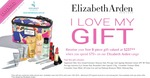 Elizabeth Arden Gift with Purchase (Valued at $237) for Orders over $70 at Kiana Beauty