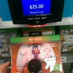 Star Wars Wired Xbox One Controller - $25 @ Big W