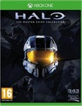 """[Xbox One] Halo: """"The Master Chief Collection - Digital Code"""" AU $14.45 ($13.09 with Code) @ CD Keys"""