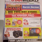 Harvey Norman Knockout Deals - 2 Days Only - Hoppers Crossing Store VIC Only: 5x Emtec 16GB USB 2.0 Drives: $25