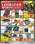 143 Pc Tool Kit $199, 6L Penrite Vantage Oils $24.99, Meguiar's Washes $16.99 + More @ Repco from 9 Nov