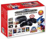 $89 Sega Mega Drive with 2 Wireless Controllers @ Target