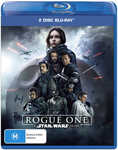 Rogue One Blu Ray $25 @ Big W In Store