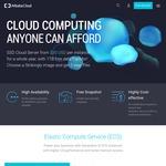 AlibabaCloud SSD Cloud Server USD $33 (~AUD $42.50) for 1 Year (1GB RAM, 40GB SSD, 1TB Data, Sydney POP)