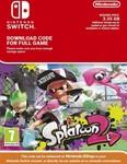 [Nintendo Switch] Splatoon 2 Digital ~ $62.35 @ Gamesrocket