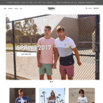 $25 off Mossimo Full Priced Items Online Only [Excludes Accessories]
