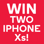 Win an iPhone X for You and a Friend from Kogan