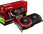 MSI Nvidia GeForce GTX 1060 Gaming X OC 6GB GDDR5 $380 @ Shopping Express eBay