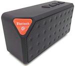 X3 Bluetooth Speaker/Handsfree (BT/FM/Tflash/Line in/USB Input) - US $5.18 (AU $6.80) Delivered @Lightinthebox