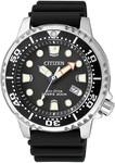 Citizen Eco-Drive Diver $199.00 SS Bracelet $249.00 Shipped @ Starbuy + More (Flash Sale)