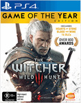 [XB1/PS4] The Witcher 3: Wild Hunt Game of The Year Edition $28 @ EB Games