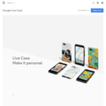 Pixel 2 Live Cases from $47.20 on Google Store (Usually $59)