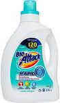 BioZet Attack Rapid 2.3L $15 (Save $10) $6.52/L, 12.5c/wash @ Big W
