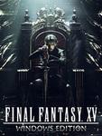 [PC] Pre-Order: Final Fantasy XV 15 PC Steam Key $36.49 USD @ Green Man Gaming