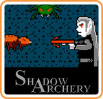 [Wii U] [FREE] Shadow Archery FREE on Launch (1 Week) > USD $0.99 Post Launch