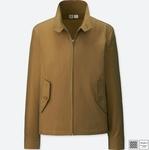 Uniqlo U Harrington Jacket - $59.90