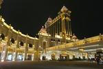 Melbourne to Macau from $454 Return on Cebu Air (September)