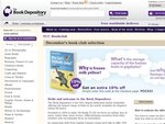 10% Discount for The Book Depository (UK) [No Known Expiry Date]