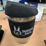 [WA] Free Coffee with Mug @ Donnie Taco (Sports Court, Kings Park Rd, West Perth)