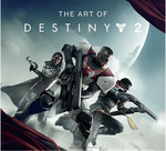 The Art of Destiny 2 $19 (Was $70) @ EB Games