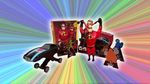 Win an Incredibles 2 Prize Pack Worth $99.98 from Kids WB