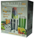 NUTRIBullet 900W 15 Pieces Set $69.93 Delivered @ Buy4now [eBay Plus]