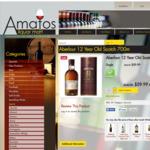 Aberlour 12 Year Old Single Malt Scotch Whisky $60 + ~$17 Shipping or Free Pickup Sydney ($70+ Elsewhere) @ Amaatos