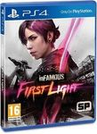 [PS4] Infamous First Light - $8.70 Shipped @ Repo Guys Australia via eBay