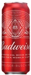 Budweiser World Cup 8 Pack Can 500mL $15 (8 x 500mL Cans + Bonus Cup) @ First Choice Liquor