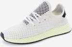 adidas Originals Deerupt Runners White/Black $99.95 (Was $169.95) @ Culture Kings