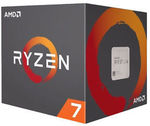 AMD Ryzen 7 1700 CPU $260 Delivered @ Futu Online eBay