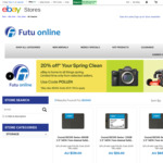 Crucial BX500 SSD 120GB $44.00, 240GB $68.00, 480GB $111.20 Delivered @ Futu Online eBay