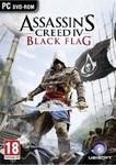 [PC - Uplay] Assassin's Creed IV 4: Black Flag $4.39 ($4.17 with FB Code) @ CD Keys