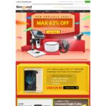 [Pre-Order] LeTV LeEco Le Max 2 X821 (4/64GB) $179.04 Delivered ($129.99 USD) @ Banggood