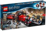 LEGO 75955 Hogwarts Express $111.99 Delivered @ Myer