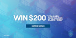 Win a $200 VISA Gift Card from Canstar Blue