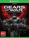 [XB1] Gears of War Ultimate Edition - $9 @ EB Games