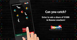 Win 1 of 4 $250 Resene Vouchers from Resene [Play Easy, 30-Second Bauble Catch Game to Enter]