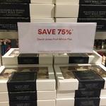 [VIC] 75% off Fruit Mince Tarts $4.24 (Was $16.95) @  David Jones, Malvern Central