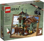 LEGO 21310 IDEAS Old Fishing Store (Dented Box) $174.99 + Shipping (Free over $200 Spend) @ ShopForMe