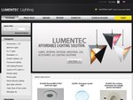 EASTER Special - Lumentec Lighting 5% off, Free Delivery Australia Wide if Spend More Than $200